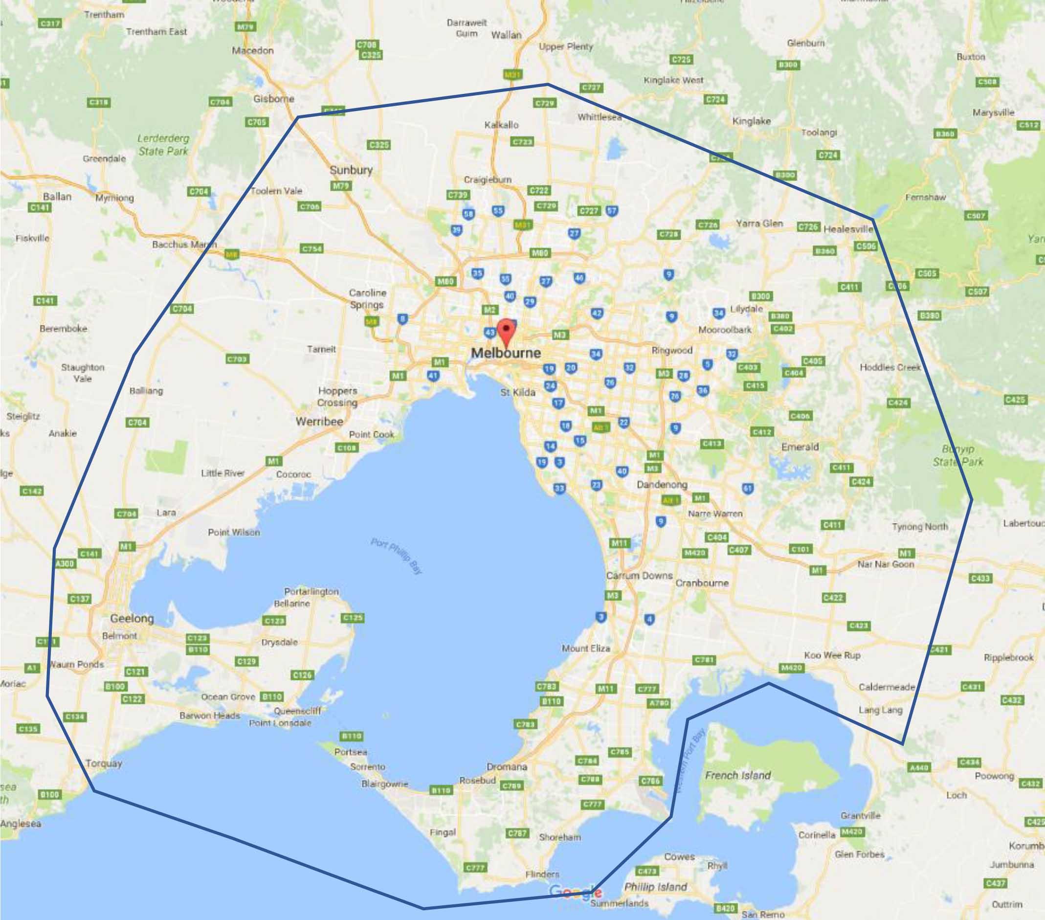 Portable Toilet Hire Shower Amp Portaloo Melbourne Geelong