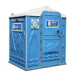portable disabled toilet