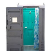 portable shower hire melbourne