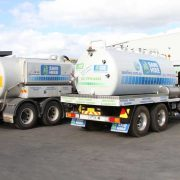 service & clean portable toilets and tanks